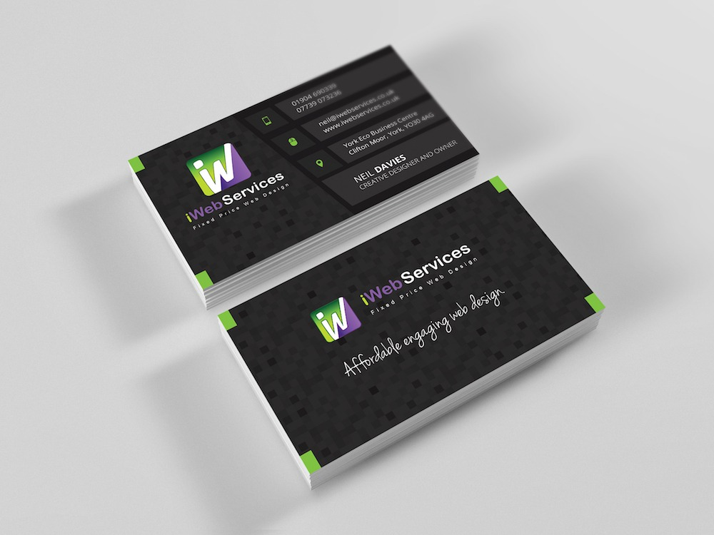 Business Cards York