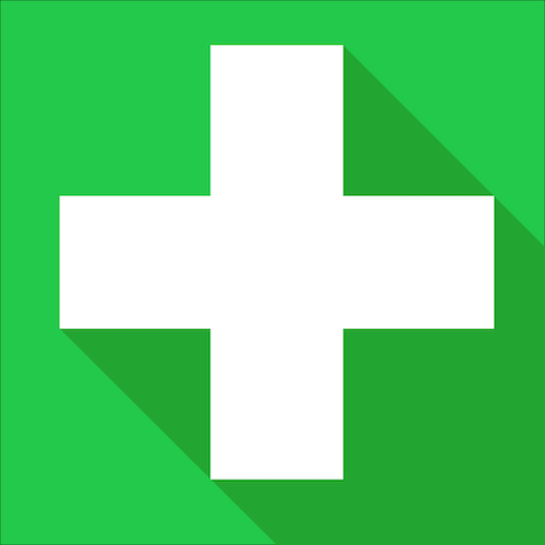 Emergency First Aid at Work Online Training